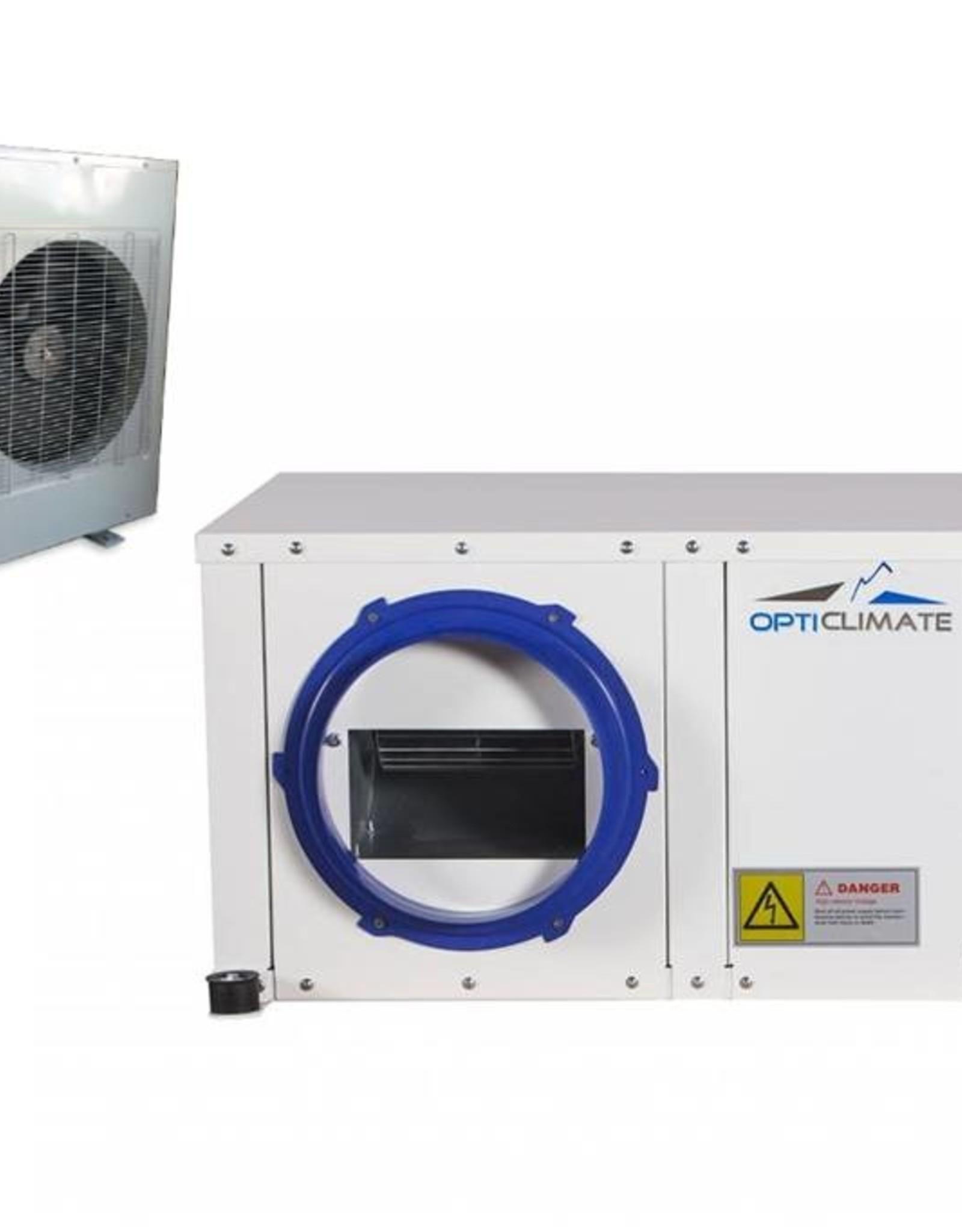 OptiClimate 3500 PRO3 Split EX