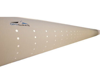 OptiClimate Accessoires