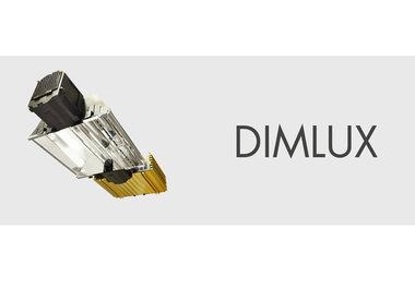 Dimlux armaturen