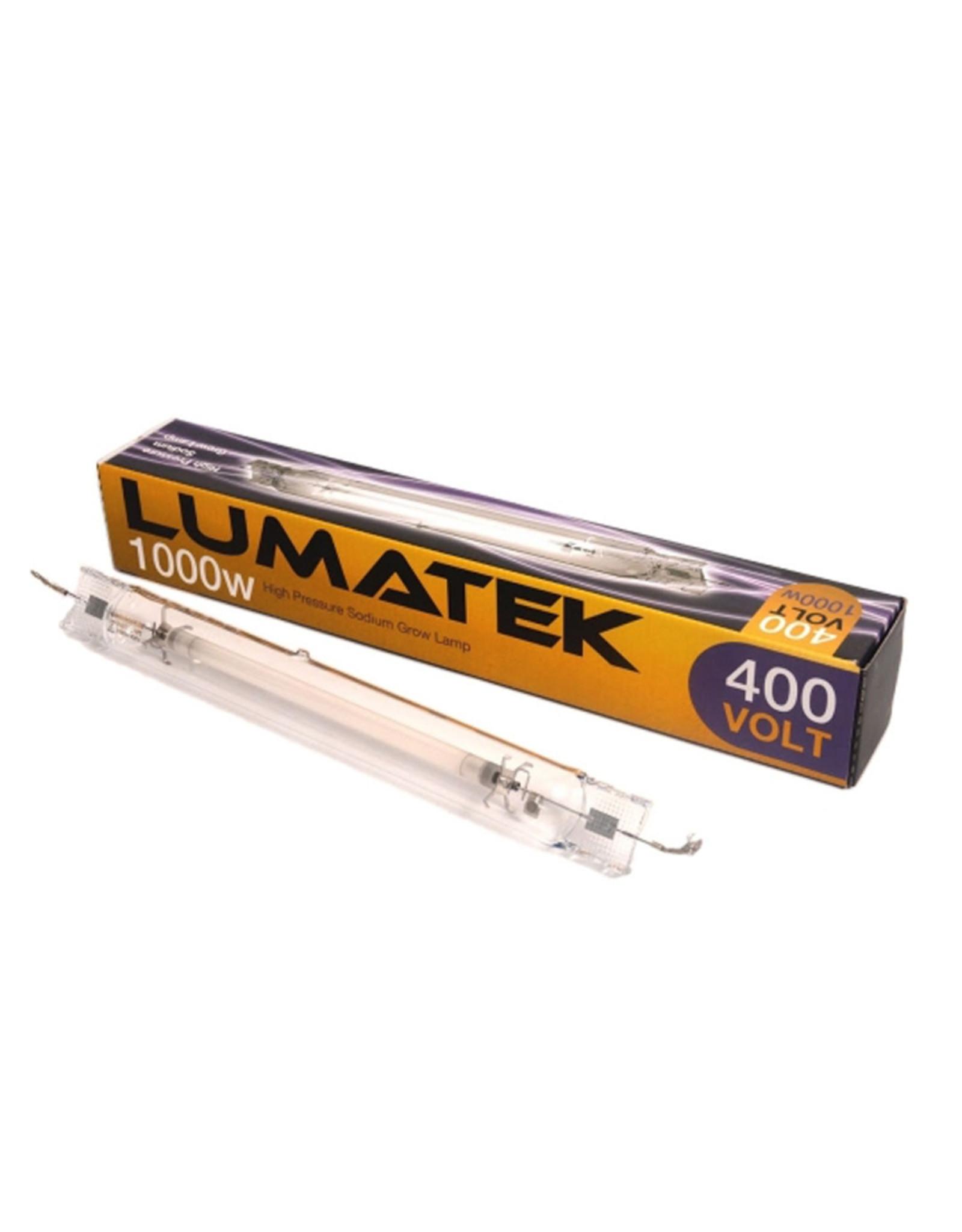 LUMATEK LUMATEK 1000W 400V PRO DE DOUBLE ENDED LAMP