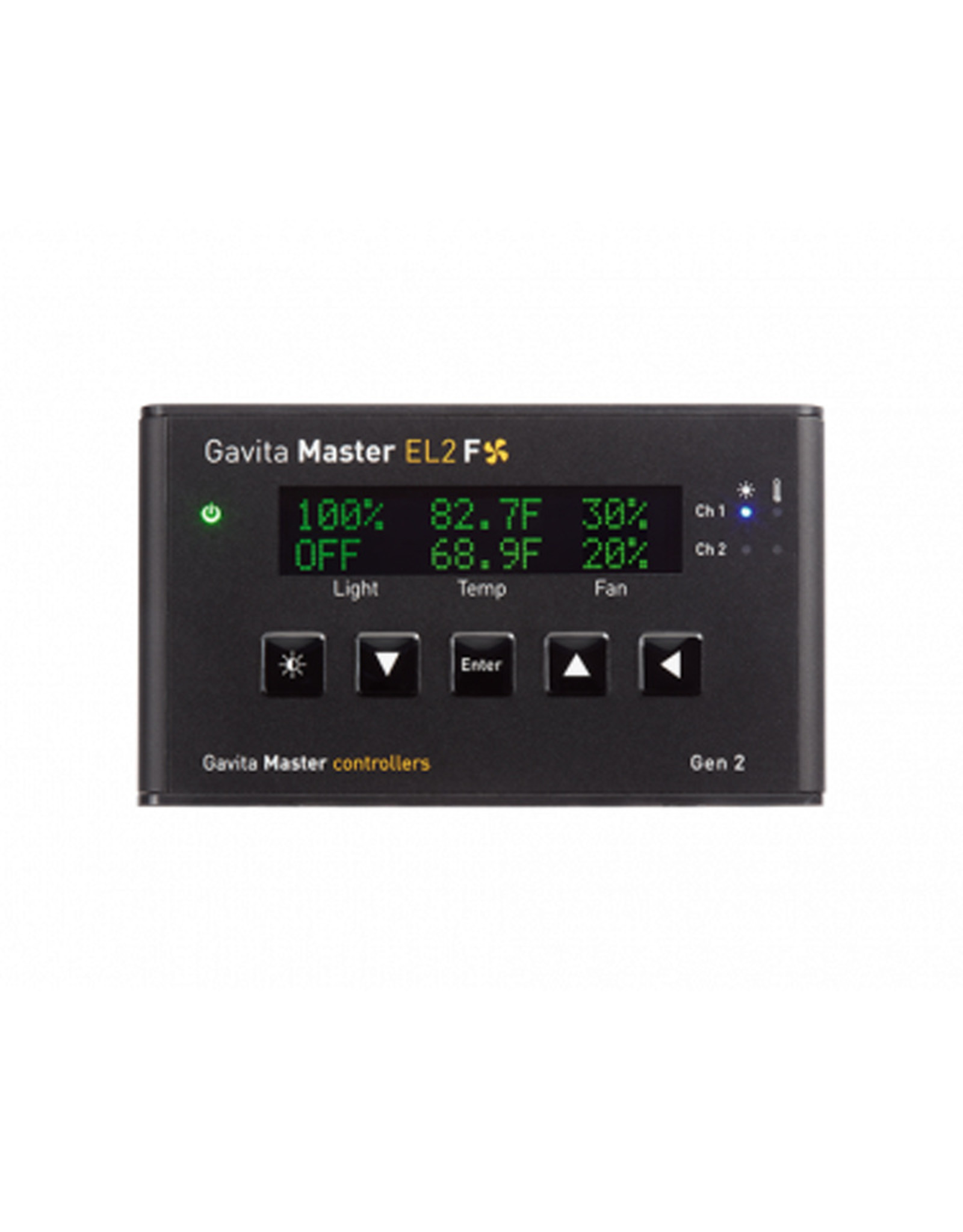 GAVITA GAVITA MASTER CONTROLLER ELF1 GEN2