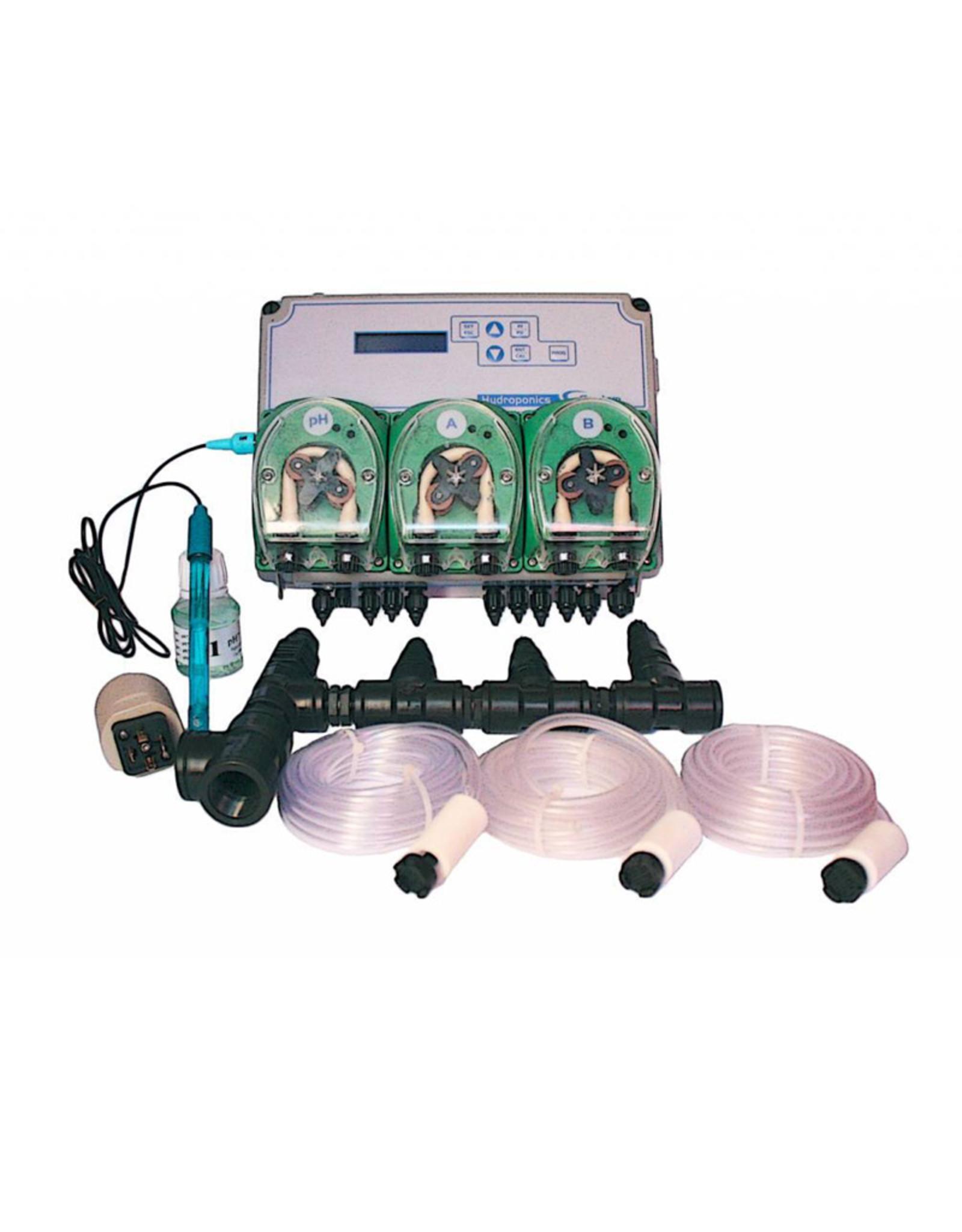 PROSYSTEM PROSYSTEM Voedingscomputer Basic