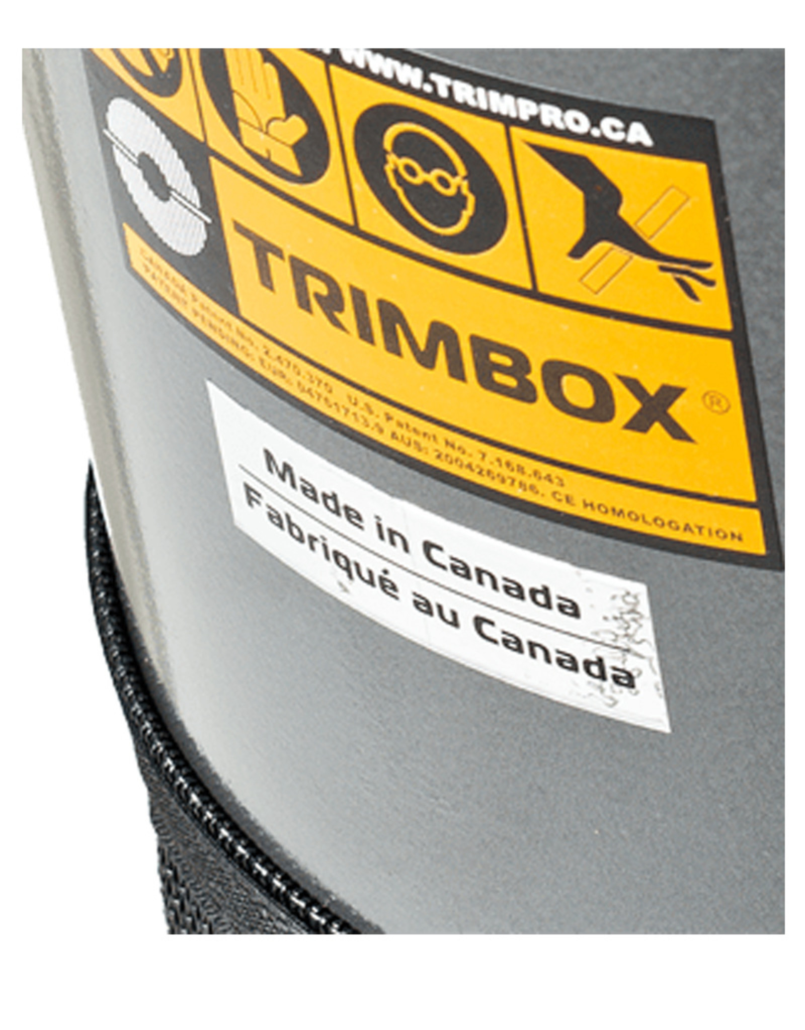 TRIMPRO TRIMPRO TRIMBOX