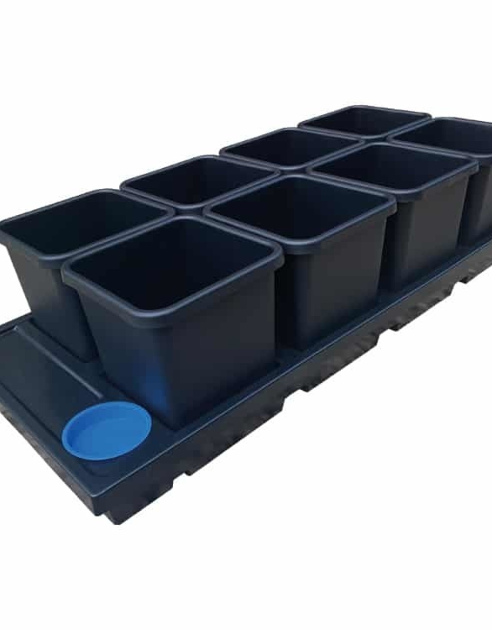 Autopot Auto8 System 15 Ltr Pots