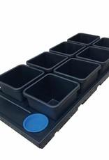 Autopot Auto8 System 8.5 Ltr Pots