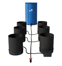 Autopot Smartpot 6 System