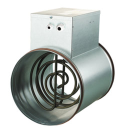 VENTS CHANNEL HEATER