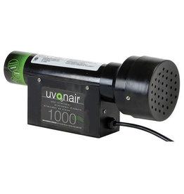 Uvonair 1000 Zimmer Ozon System