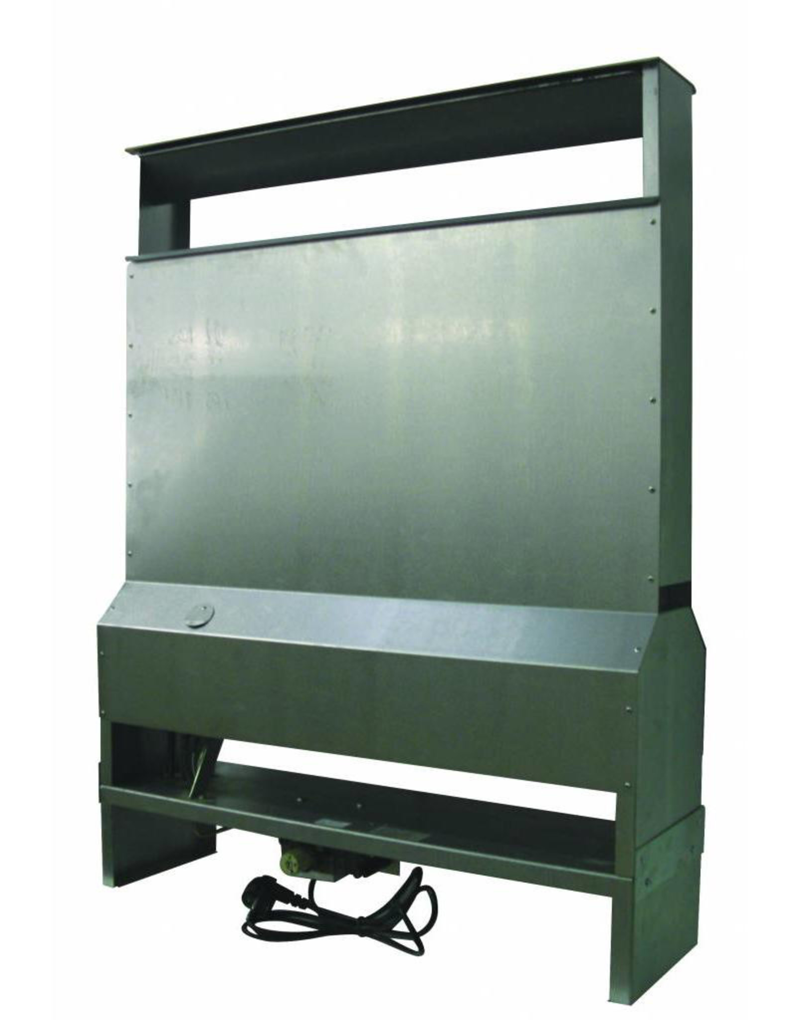 HOTBOX HOTBOX CO2 GENERATOR 11000WATT