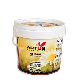 APTUS APTUS ALL IN ONE PELLETS