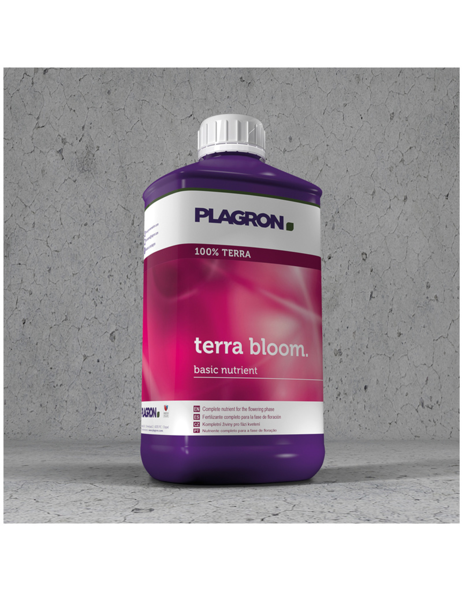 PLAGRON PLAGRON TERRA BLOOM
