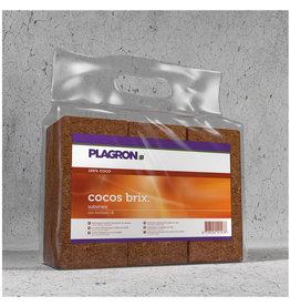 PLAGRON PLAGRON COCOS BRIX 9L (6X)