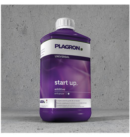 PLAGRON PLAGRON START UP