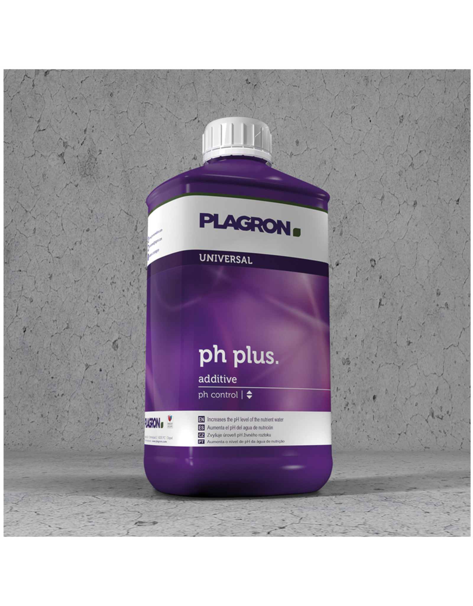 PLAGRON PLAGRON PH PLUS 25%