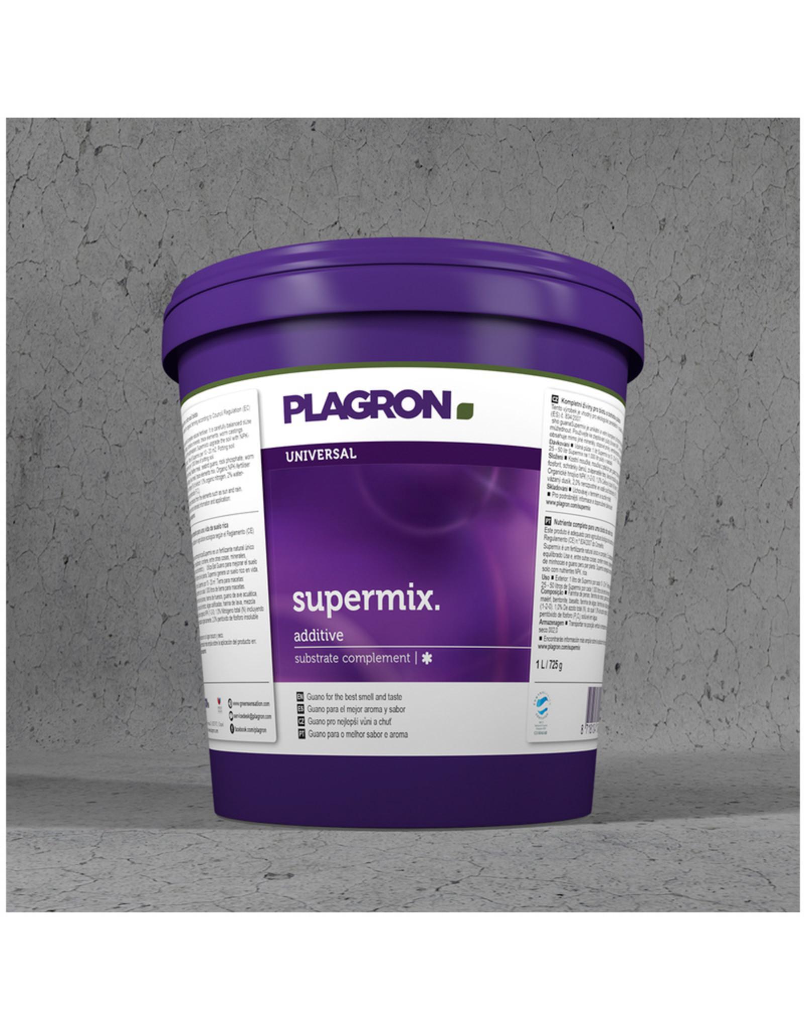 PLAGRON PLAGRON SUPERMIX