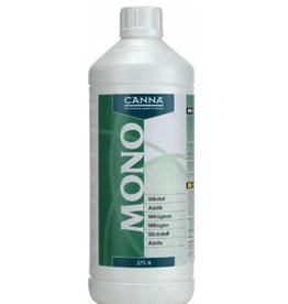 CANNA CANNA NITROGEN (N 17%) 1L