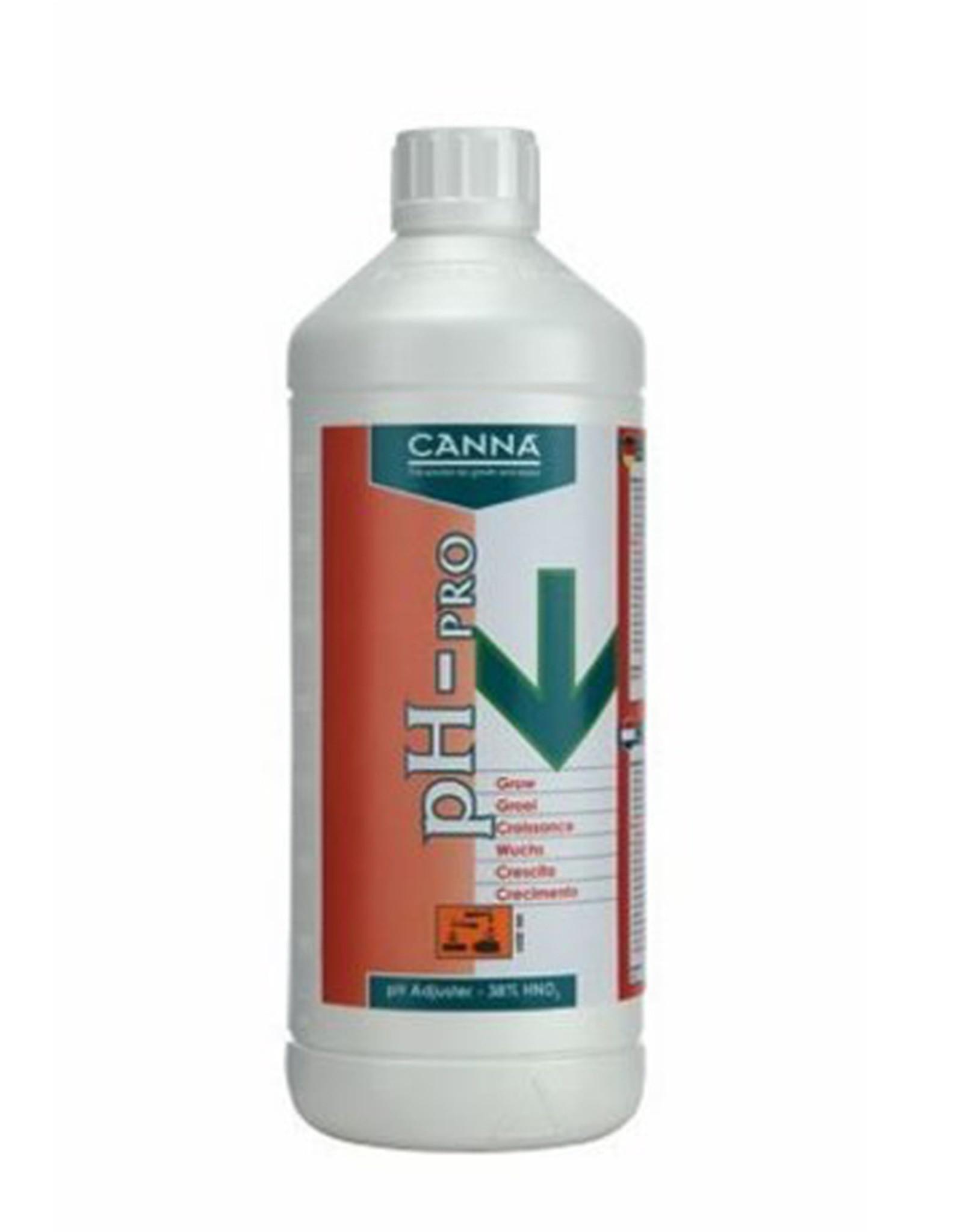 CANNA CANNA PH-WUCHS 17% PRO 1L