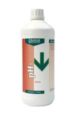 CANNA CANNA PH-WUCHS 3% 1L