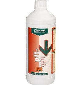 CANNA CANNA PH-BLUTE 10% 1L