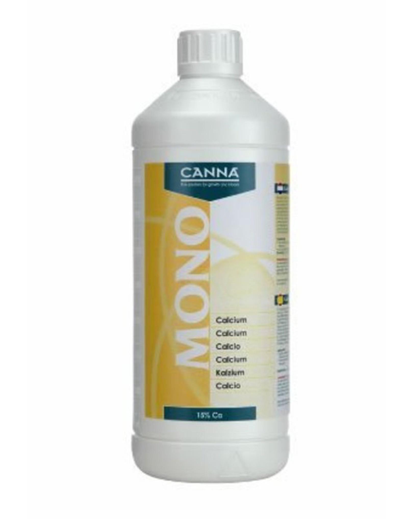 CANNA CANNA CALCIUM (CA 12%) 1L