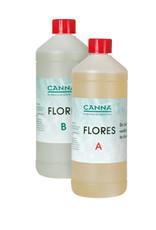CANNA CANNA HYDRO FLORES A&B (HW)