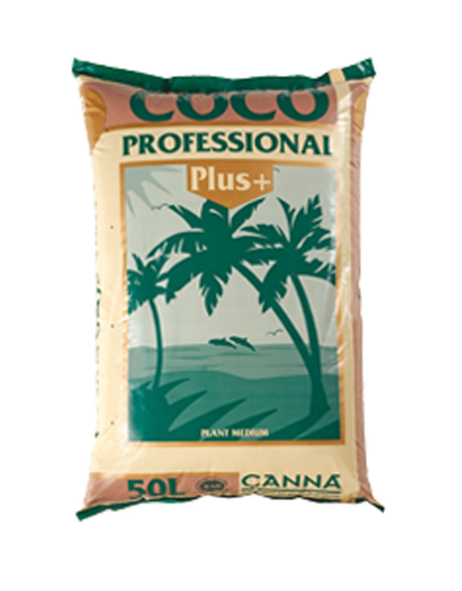 CANNA CANNA COCO PROFESSIONAL PLUS 50L