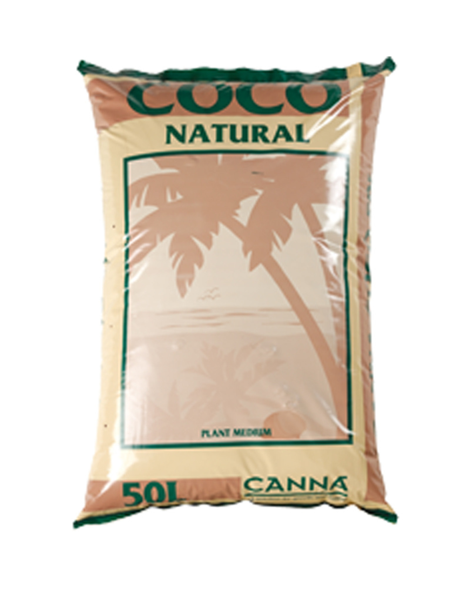CANNA CANNA COCO NATURAL