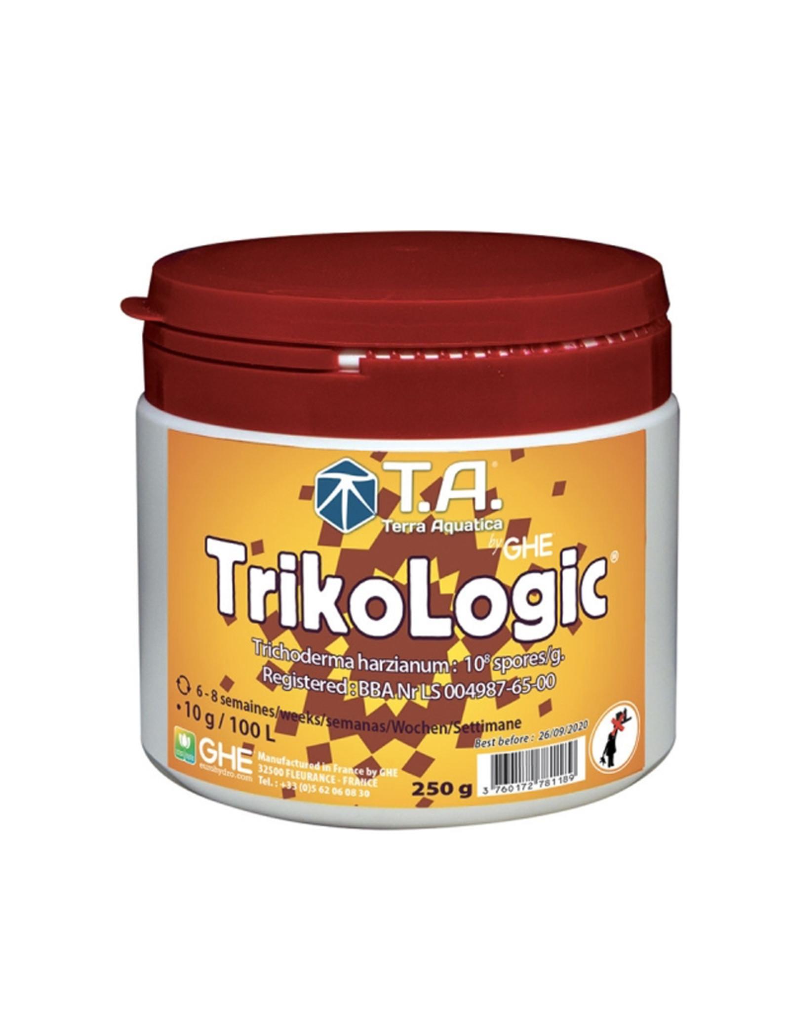T.A. (GHE) T.A. TRIKOLOGIC (BM)