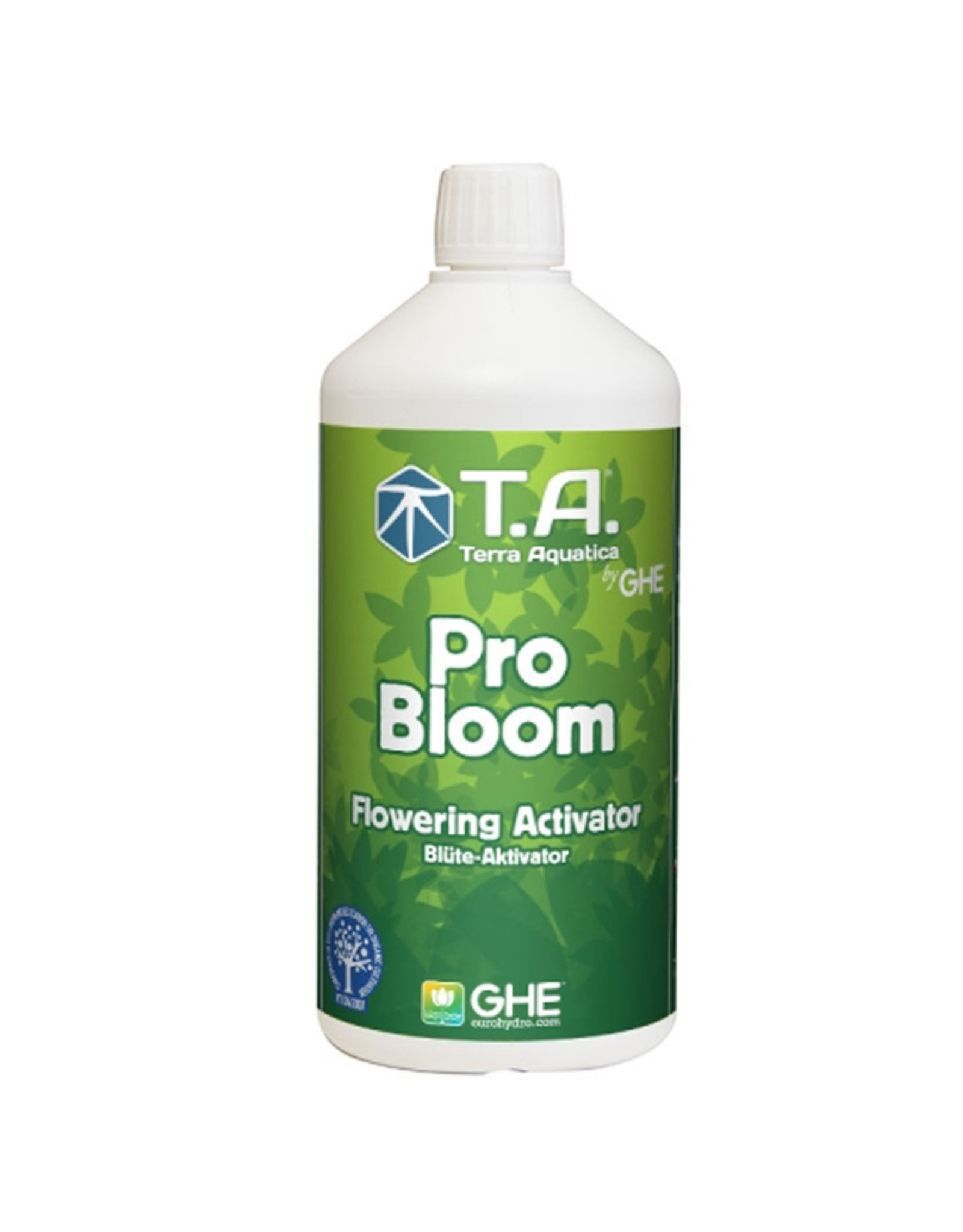T.A. (GHE) T.A. PRO BLOOM