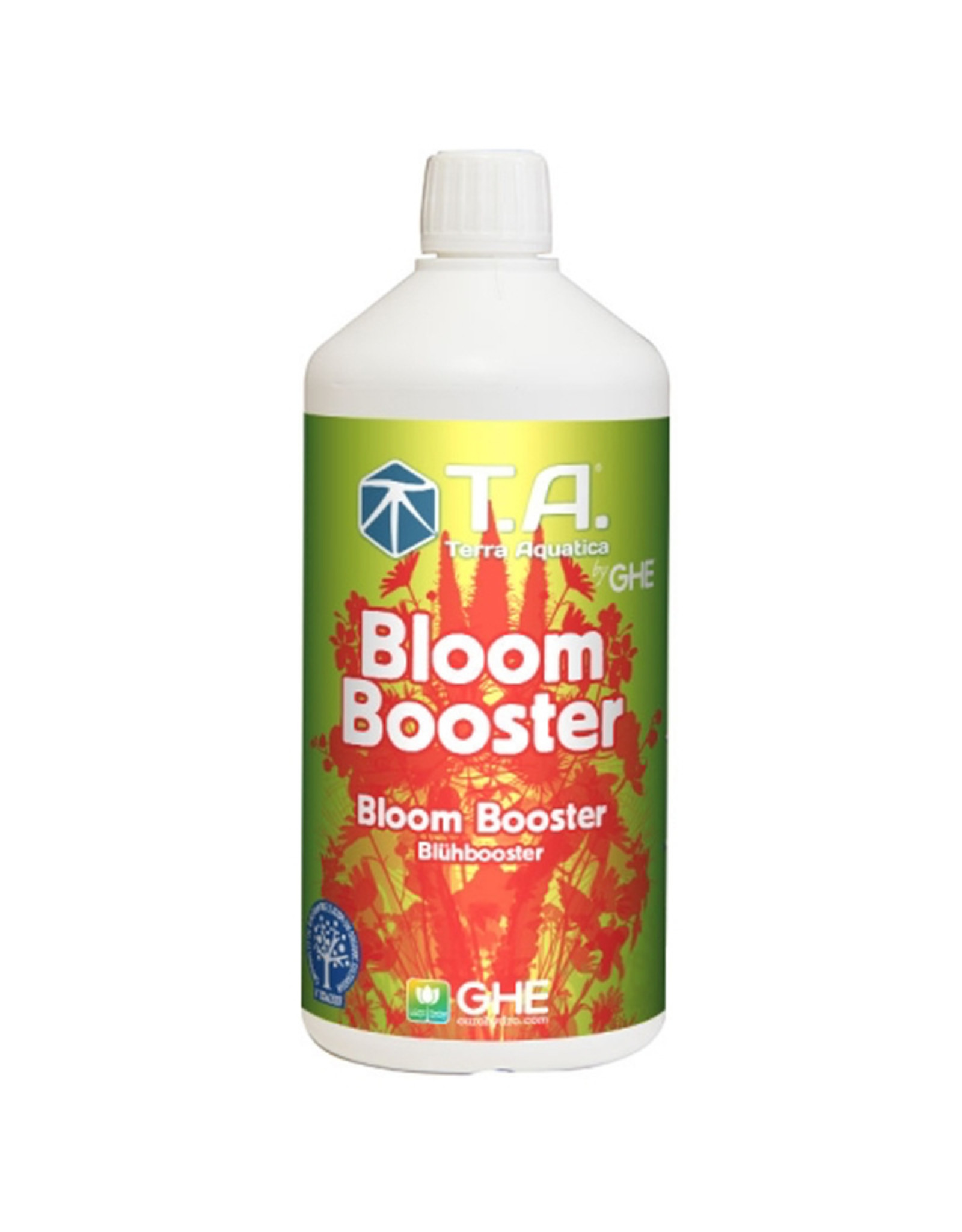 GHE BLOOM BOOSTER (BUD)