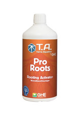 T.A. (GHE) T.A. PRO ROOTS