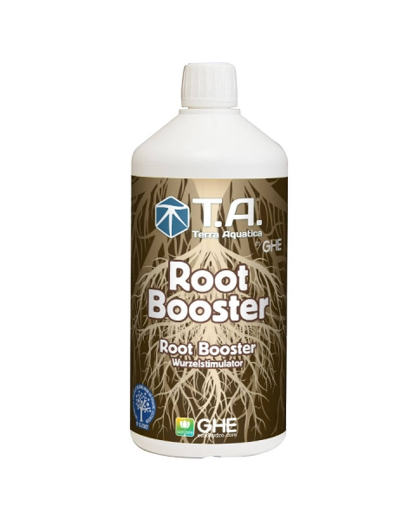 GHE ROOT BOOSTER (ROOT PLUS)