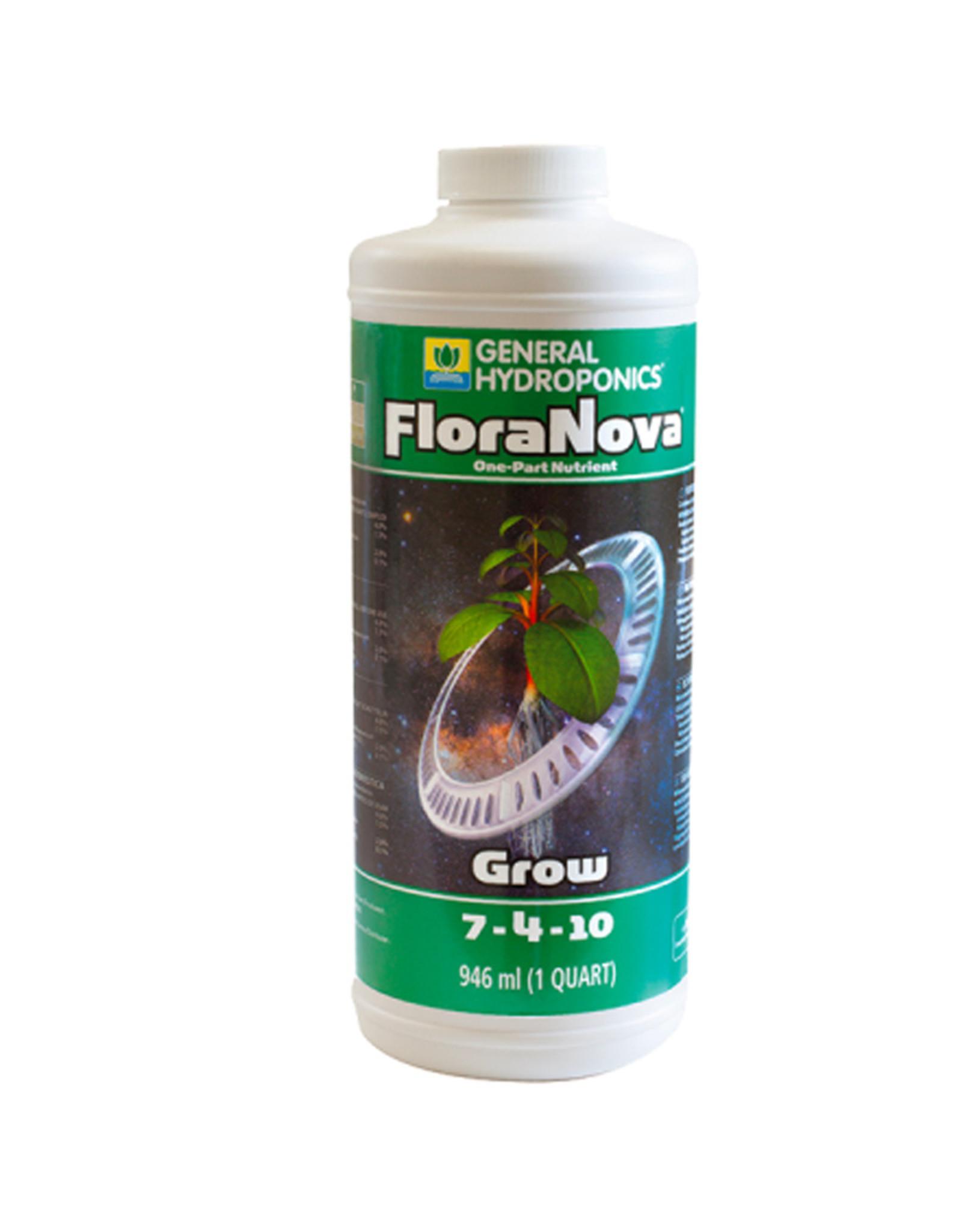 GHE FLORANOVA GROW
