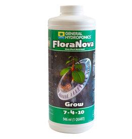T.A. (GHE) T.A. FLORANOVA GROW