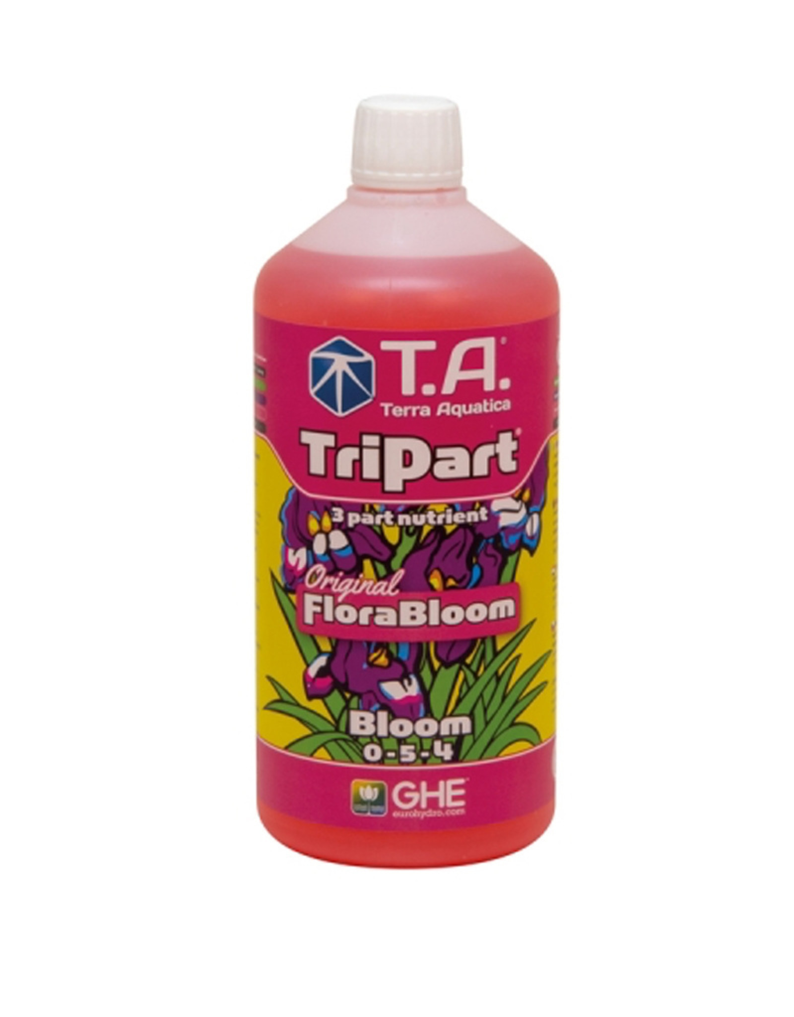 T.A. (GHE) T.A. FLORABLOOM