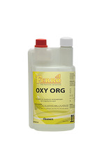 FERRO FERRO DRIP CLEANER OXY ORG 1L