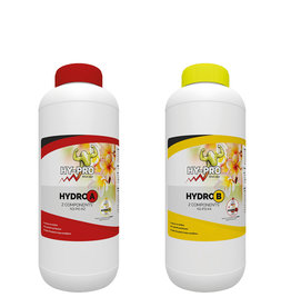 HY-PRO HY-PRO HYDRO A & B