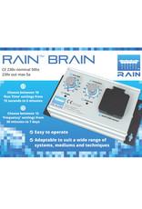ALIEN HYDROPONICS ALIEN RAIN BLACK SERIES 30L 4 POT SYSTEM