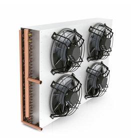 OptiClimate OptiClimate Compact vertikaler Wasserkühler