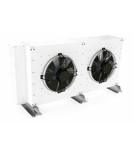 OptiClimate OptiClimate Industrial water chiller - vertical format