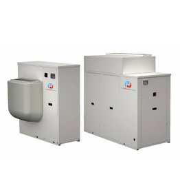 OptiClimate Water chiller for indoor placement
