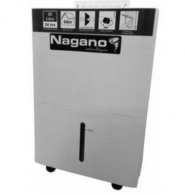 RAM NAGANO DEHUMIDIFIER 20L/24H 4,8L RESERVOIR