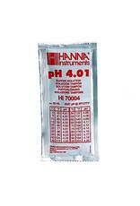 HANNA HANNA IJKVLOEISTOF PH 4,01 BOX 25PCS