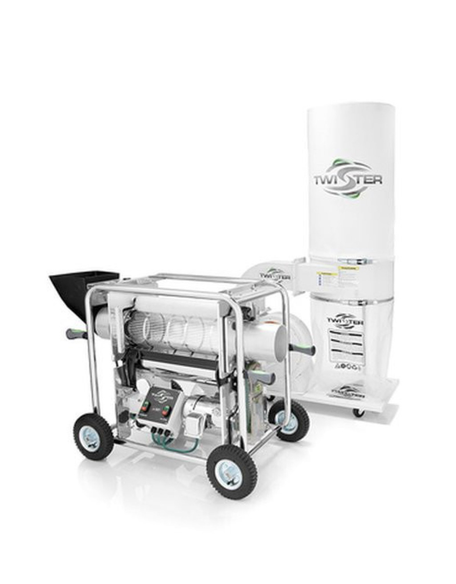 TWISTER TWISTER T2 TRIMMER