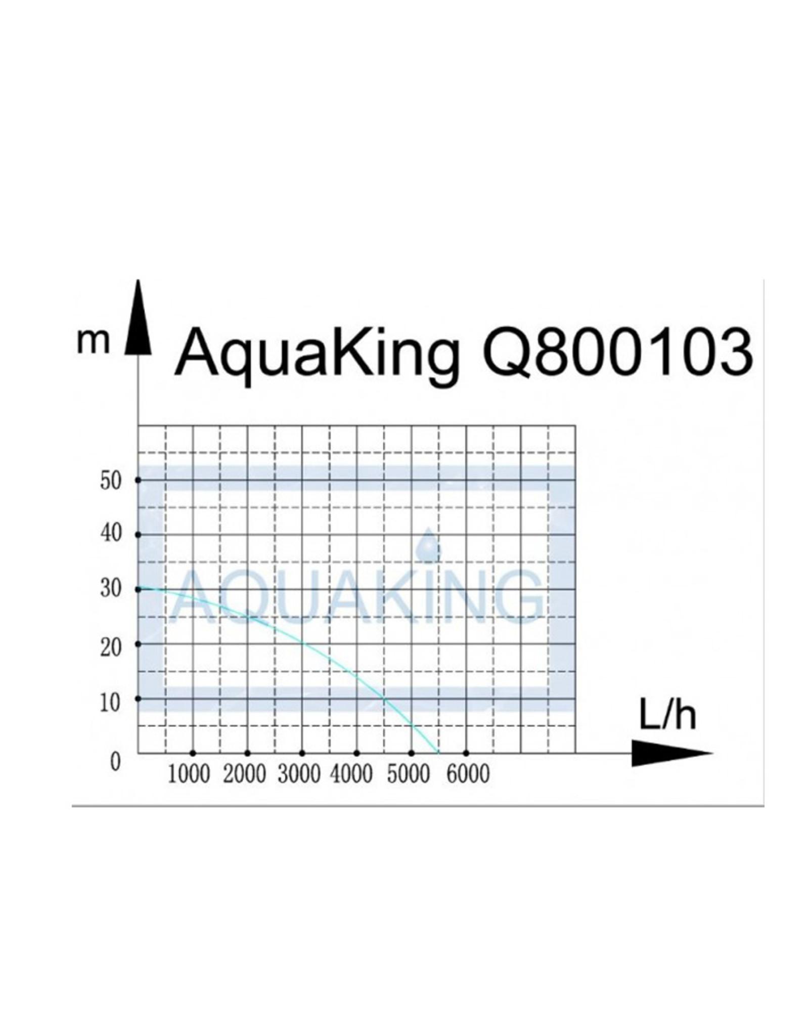 AQUAKING AQUAKING DOMPELPOMP Q800103