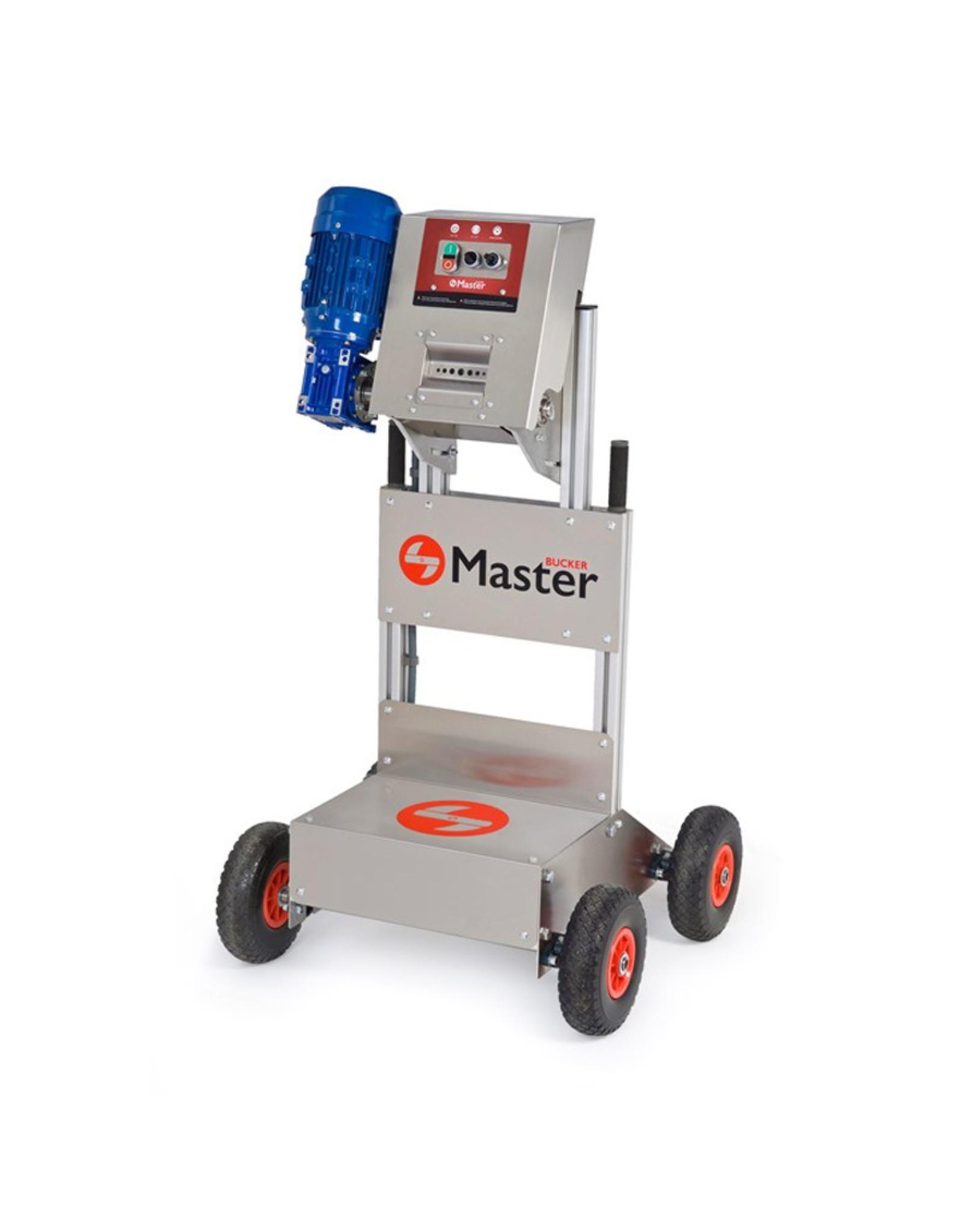 MASTER MASTER TRIMMER MT BUCKER