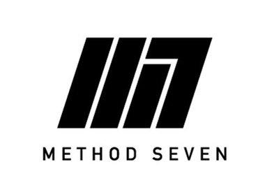 Method Seven glasses