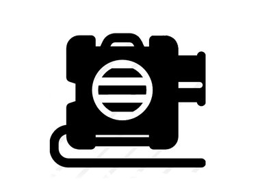 Air pumps and accessories