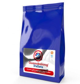 GUANOKALONG GUANOKALONG PELLETS