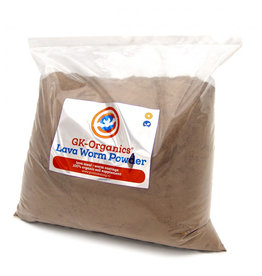 GUANOKALONG GUANOKALONG LAVA WORM POWDER 5L